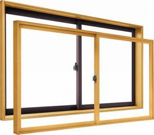 「二重窓」で驚くほど冷暖房の効率をあげる方法